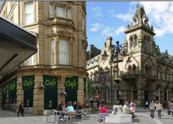 Thumbnail Retail premises to let in 39/40 Bank Street, Bradford