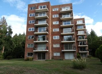 2 bed flat to rent in 1 Burton Road, Poole BH13