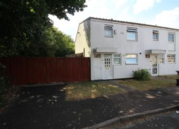 Thumbnail 3 bed property for sale in Milwards, Harlow