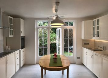 Thumbnail 3 bed property to rent in 3 Bed House - Brookside Rd, Golders Green