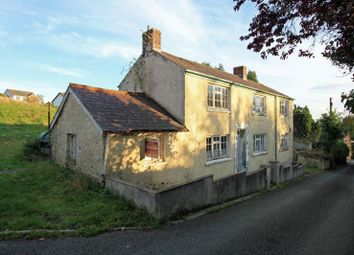 Thumbnail 3 bed cottage for sale in Springfield Road, Carmarthen