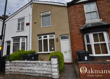 Thumbnail 2 bed semi-detached house to rent in Warwards Lane, Birmingham, West Midlands.