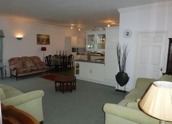 Thumbnail 3 bed detached bungalow to rent in Gaywood Hall Drive, King's Lynn