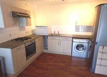 Thumbnail 1 bed flat to rent in Gateway House, St. Ann's, Barking