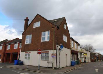 Thumbnail Studio to rent in Queens Road, Aldershot