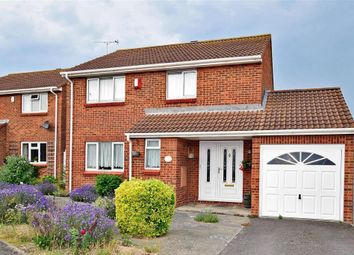 Thumbnail 4 bed detached house for sale in Crundale Way, Cliftonville, Margate, Kent