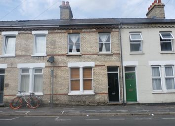 Thumbnail 3 bed property to rent in Catharine Street, Cambridge