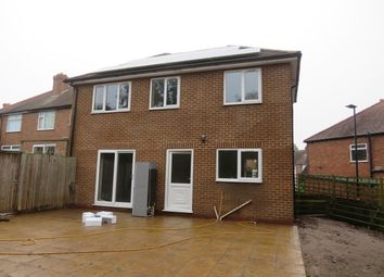 Thumbnail 4 bed property to rent in Coppice View Road, Sutton Coldfield