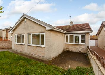 Thumbnail 3 bed bungalow for sale in Arundell Drive, Barnsley