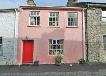 Thumbnail 2 bed cottage for sale in Queen Street, Castletown, Isle Of Man