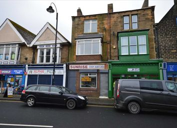 Thumbnail 2 bedroom flat to rent in Front Street, Annfield Plain, Stanley
