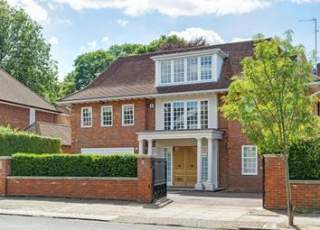 Thumbnail 7 bedroom detached house for sale in Sheldon Avenue, Kenwood, London