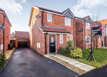 Thumbnail 3 bed detached house for sale in Sycamore Gardens, Leyland