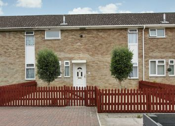 Thumbnail 3 bed terraced house for sale in Sheppard Square, Andover