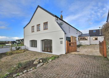 Thumbnail 5 bed barn conversion for sale in Sutton Road, Llandow, Cowbridge