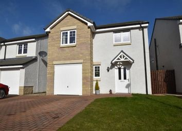 Thumbnail 3 bed detached house for sale in Thomson Road, Armadale, Bathgate