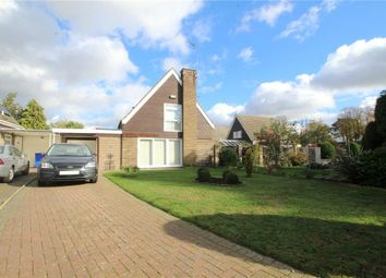 Thumbnail 2 bed bungalow for sale in Holyrood Close, Ipswich, Suffolk