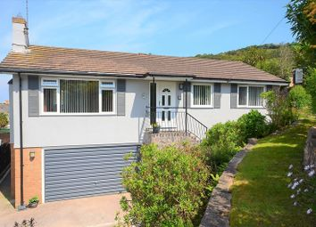 Thumbnail 4 bed bungalow for sale in Milton Crescent, Brixham