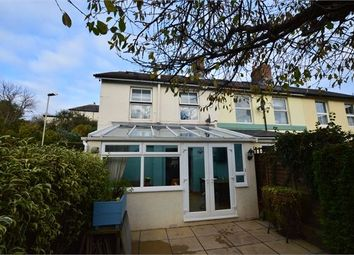 Thumbnail Cottage for sale in Brookedor, Kingskerswell, Newton Abbot, Devon.