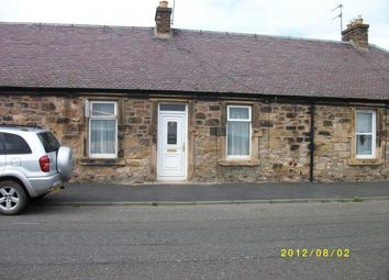 Thumbnail 2 bed cottage to rent in Millerhill, Dalkeith