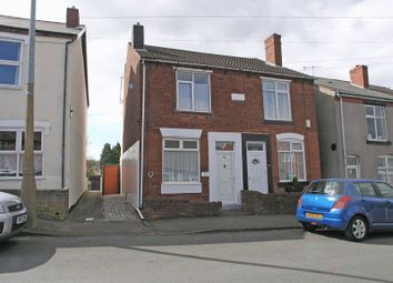 Thumbnail 2 bed semi-detached house for sale in Stourbridge, Wollecote, Seymour Road