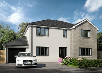 Thumbnail 4 bed detached house for sale in Main Street, Thornton, Kirkcaldy