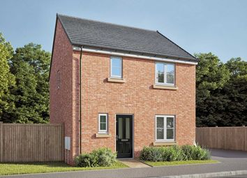 "Thumbnail 3 bed detached house for sale in ""The Elliot"" at Fenwick Road, Scartho Top, Grimsby"