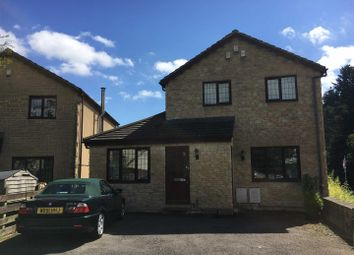 Thumbnail 2 bedroom flat to rent in Cullimore View, Cinderford