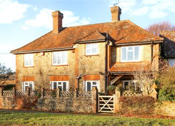 Thumbnail 3 bed detached house for sale in Fyning, Rogate, Petersfield, Hampshire