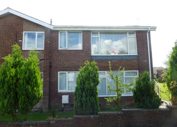 Thumbnail 1 bed flat to rent in Greenways, Delves Lane