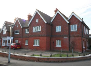 Thumbnail 2 bedroom flat to rent in St Judes Road, Englefield Green
