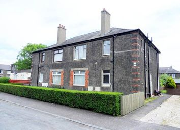 Thumbnail 2 bed flat to rent in Springbank Road, Ayr