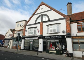 Thumbnail 3 bedroom flat for sale in High Street, Walton On The Naze