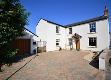 Thumbnail 4 bed detached house for sale in Garden Lane, Sherburn In Elmet, Leeds
