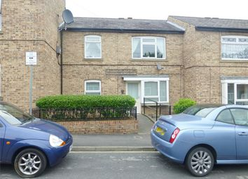 Thumbnail 1 bed flat to rent in Anne Street, Bishopthorpe Road, York