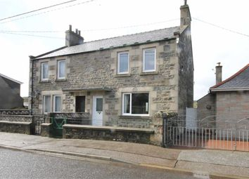 Thumbnail 3 bed semi-detached house for sale in Mary Avenue, Aberlour