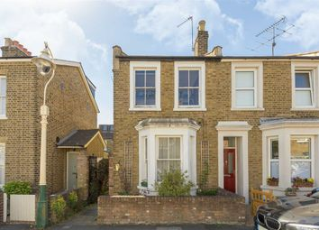 2 bed semi-detached house for sale in Northfield Road, London W13