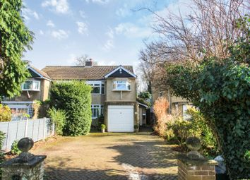 3 bed semi-detached house for sale in Overndale Road, Downend BS16