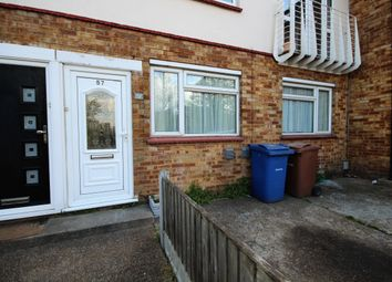 Thumbnail 2 bed maisonette to rent in Stanley Road, Grays