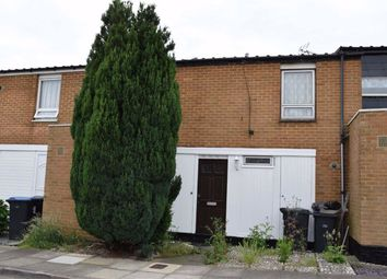 Thumbnail 3 bed terraced house for sale in Moorfield, Harlow, Essex