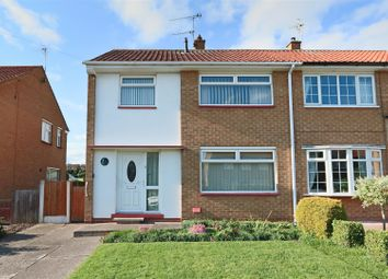 Thumbnail 3 bed semi-detached house for sale in St. Marys Close, Arnold, Nottingham