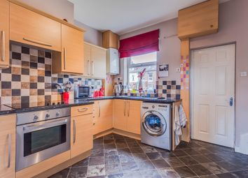 Thumbnail 3 bed terraced house for sale in Longsight Terrace, Kinsley, Pontefract