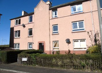Thumbnail 2 bed flat to rent in Stenhouse Avenue West, Stenhouse, Edinburgh