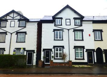 Thumbnail 4 bed end terrace house for sale in Northfield Road, Harborne, Birmingham, West Midlands
