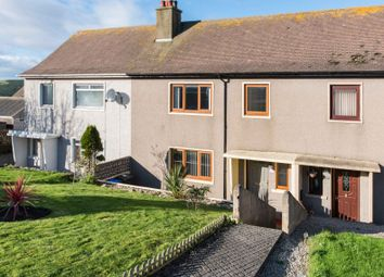 Thumbnail 3 bed terraced house for sale in Garden Crescent, Gardenstown, Banff, Aberdeenshire