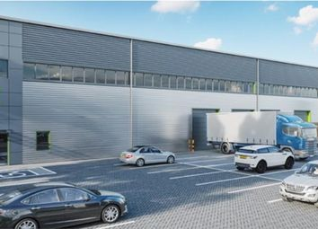 Thumbnail Industrial for sale in Unit 4, Sidcup Logistics Park, Edgington Way, Sidcup, Kent