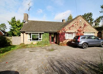 Thumbnail 4 bed bungalow for sale in Greenhill, Leighton Buzzard