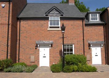 Thumbnail 2 bed terraced house for sale in Bridge Park, Twyford, Reading, Berkshire