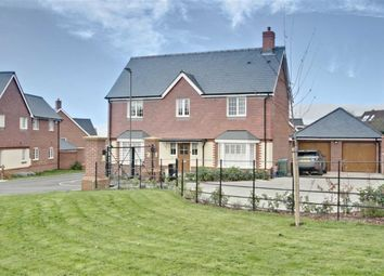 4 bed detached house for sale in Ballards Row, College Road South, Aston Clinton, Aylesbury HP22