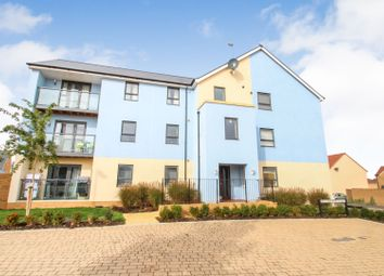 Thumbnail 2 bed flat for sale in Willowherb Road, Emersons Green